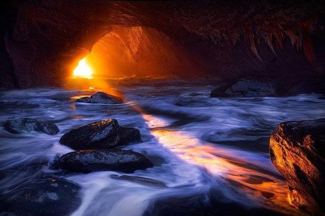 Frumusetea naturii i-a schimbat viata lui Miles Morgan - Poza 9