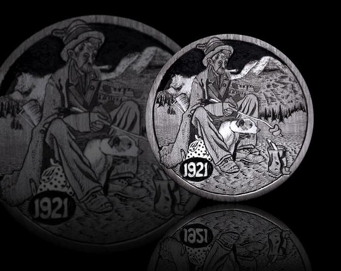 Andrew Gonzales da o noua valoare banului - Poza 3