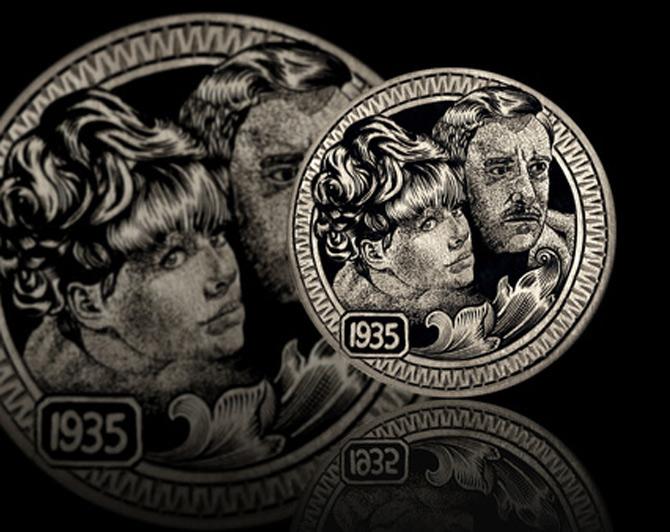 Andrew Gonzales da o noua valoare banului - Poza 8