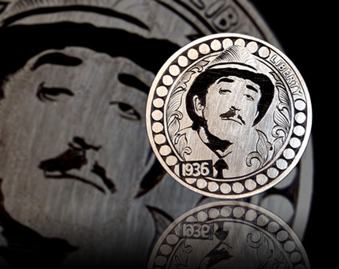 Andrew Gonzales da o noua valoare banului - Poza 14