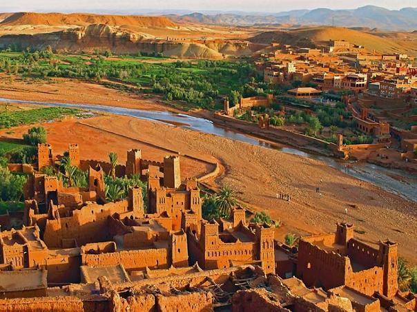 Maroc - unicitatea unui loc de vis - Poza 1