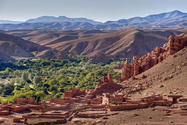 Maroc - unicitatea unui loc de vis - Poza 15