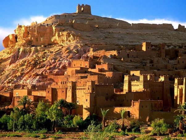Maroc - unicitatea unui loc de vis - Poza 2