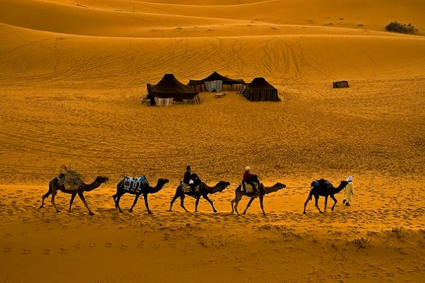 Maroc - unicitatea unui loc de vis - Poza 5