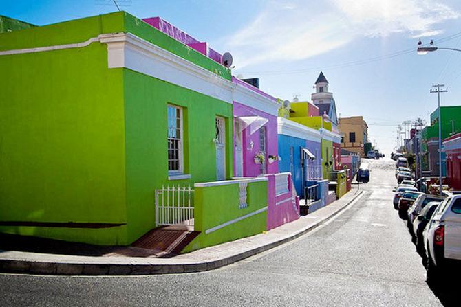 Cele mai colorate orase din lume in 11 imagini - Poza 3