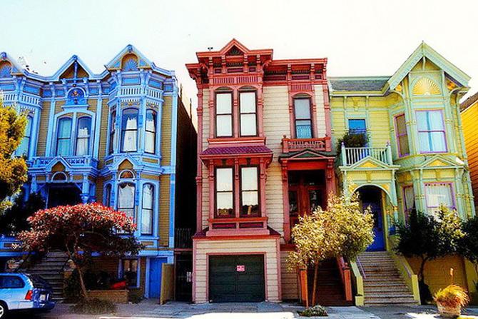 Cele mai colorate orase din lume in 11 imagini - Poza 5