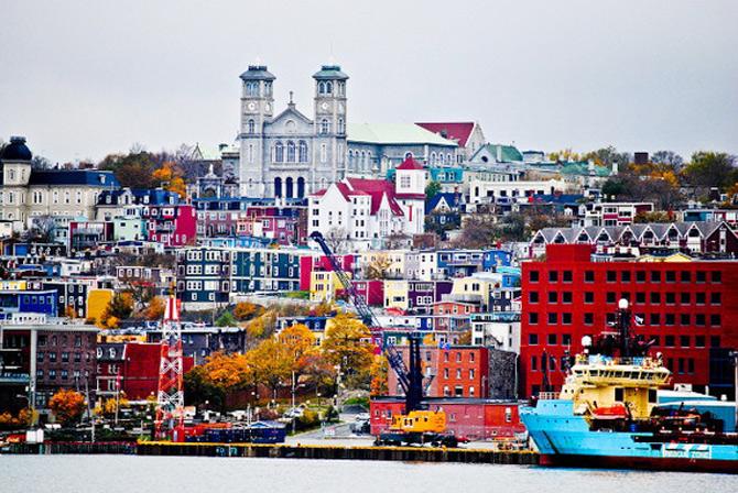 Cele mai colorate orase din lume in 11 imagini - Poza 6