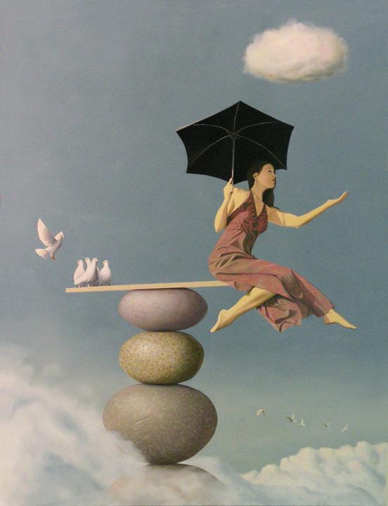 Paul David Bond - Imagini abstracte - Poza 7