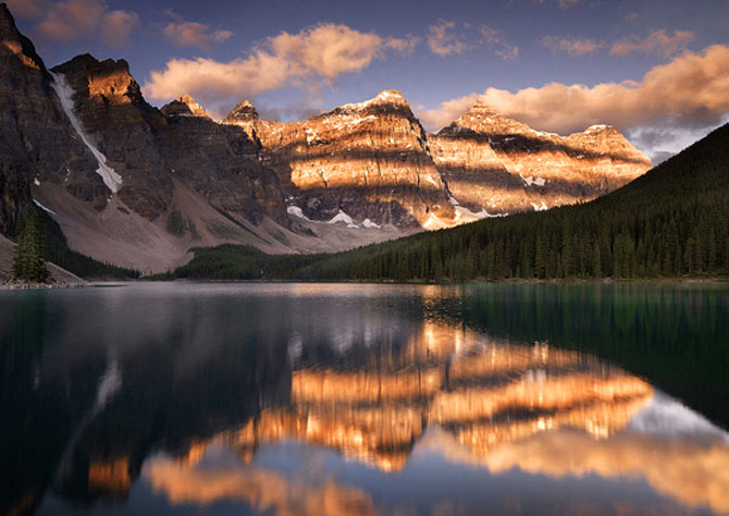 Ghetarii Muntilor Stancosi din Canada, cu Michael Anderson - Poza 3