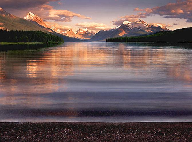 Ghetarii Muntilor Stancosi din Canada, cu Michael Anderson - Poza 4