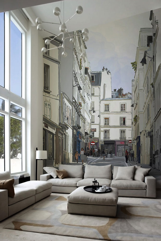 Orasul de la tine din casa, de Pixers - Poza 3