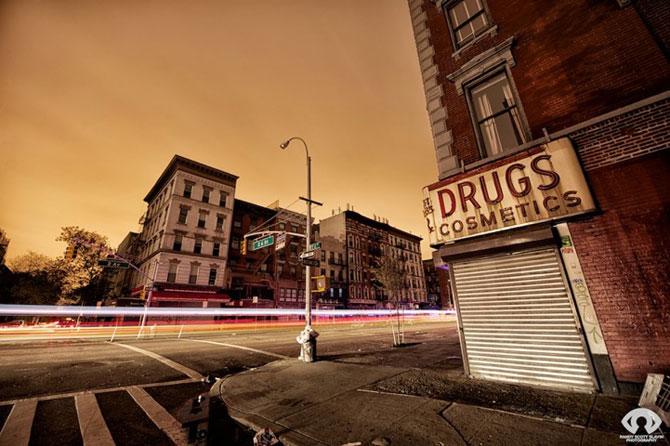 Dupa uragan: Intuneric si singuratate la New York - Poza 5