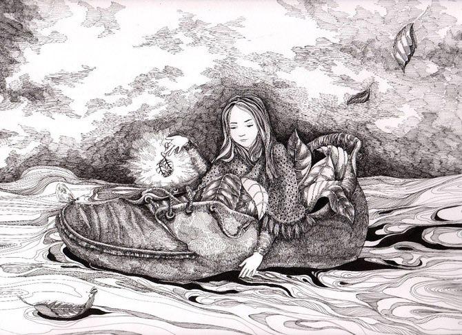 Posibilele povesti ale Natashei Kim - Poza 10