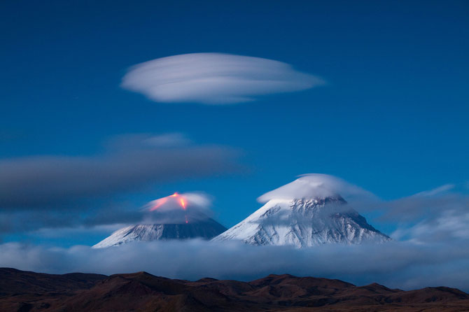 Concurs foto natura National Geographic 2011 Rusia
