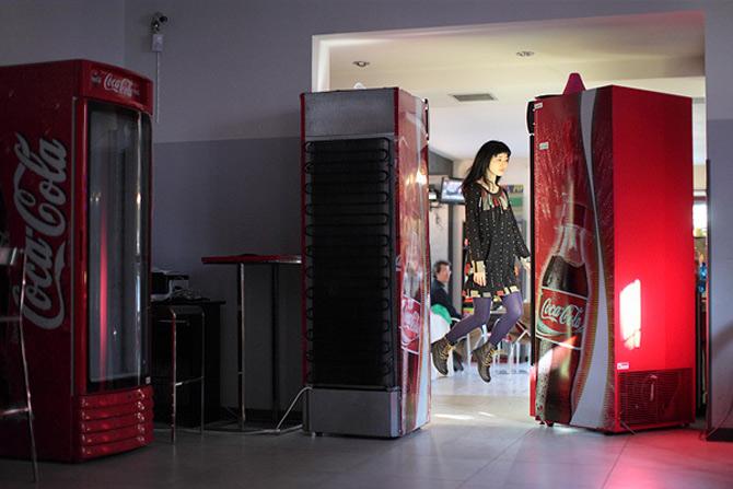 Natsumi Hayashi, japoneza zburatoare - Poza 3