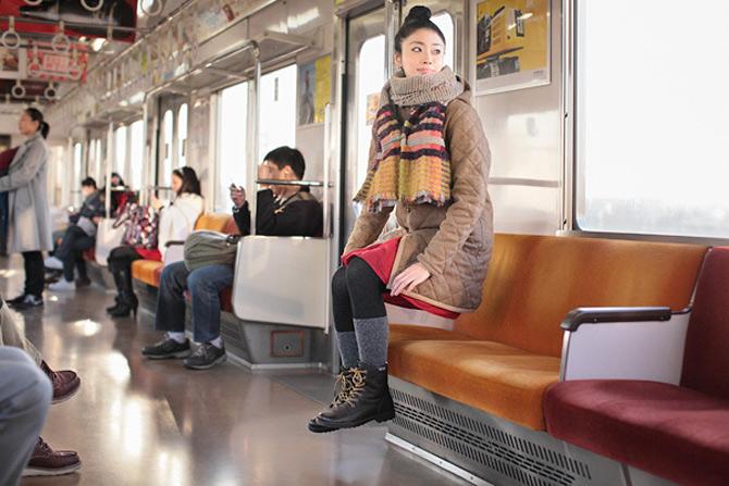 Natsumi Hayashi, japoneza zburatoare - Poza 8