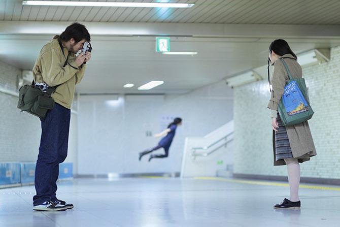 Natsumi Hayashi, japoneza zburatoare - Poza 9