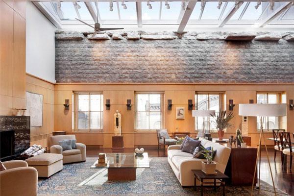 Penthouse in stil universitar, de $19,5 milioane - Poza 1