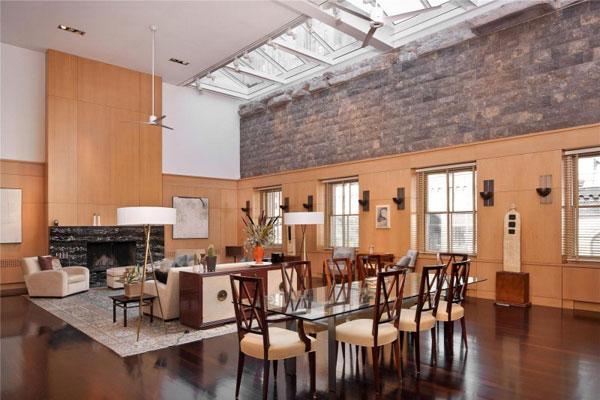 Penthouse in stil universitar, de $19,5 milioane - Poza 3