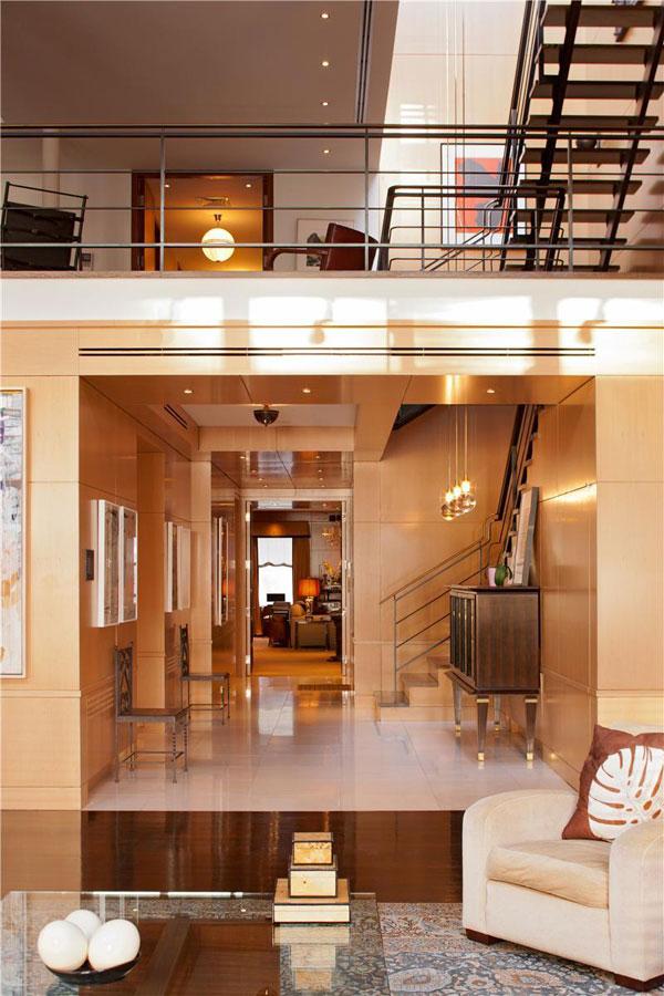 Penthouse in stil universitar, de $19,5 milioane - Poza 4