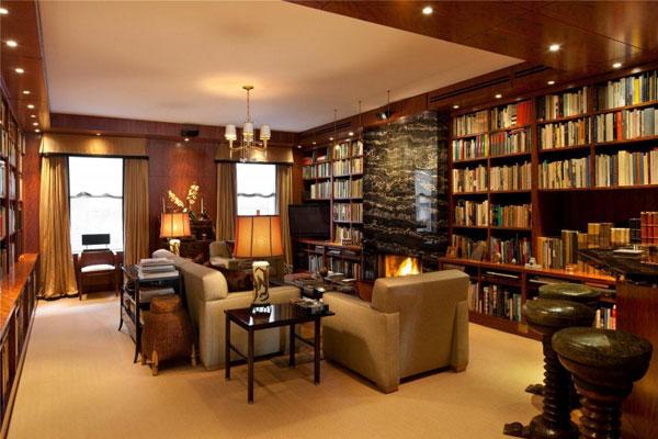 Penthouse in stil universitar, de $19,5 milioane - Poza 6