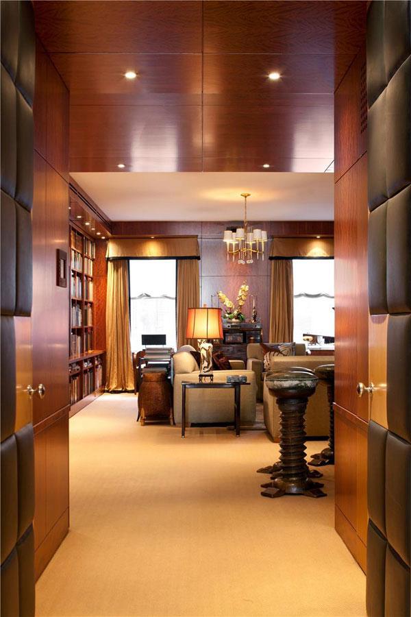 Penthouse in stil universitar, de $19,5 milioane - Poza 7