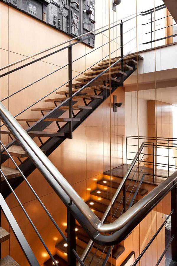 Penthouse in stil universitar, de $19,5 milioane - Poza 8