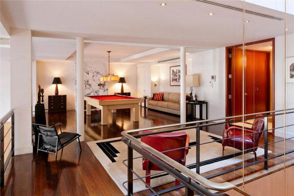 Penthouse in stil universitar, de $19,5 milioane - Poza 9