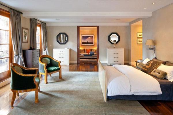 Penthouse in stil universitar, de $19,5 milioane - Poza 11