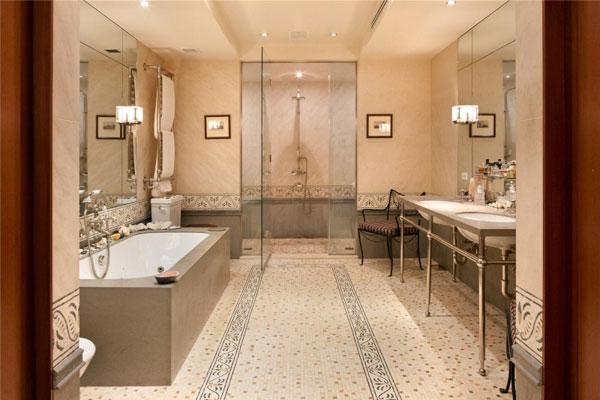 Penthouse in stil universitar, de $19,5 milioane - Poza 12