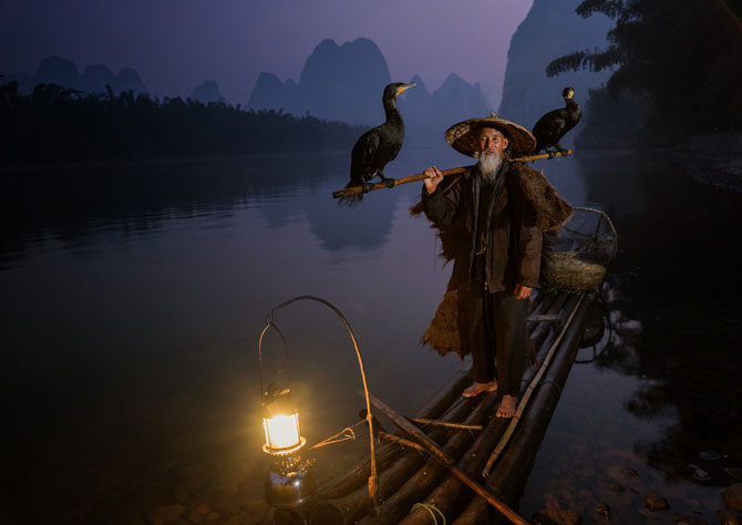 Fotografii impresionante, nominalizate la Sony World Photography Award - Poza 3
