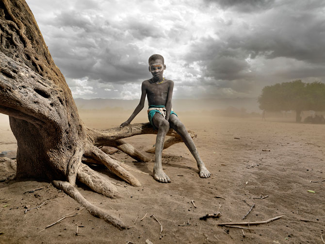 Fotografii impresionante, nominalizate la Sony World Photography Award - Poza 6