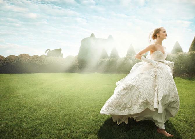Nunti de basm a la Fratii Grimm de Cade Martin - Poza 6