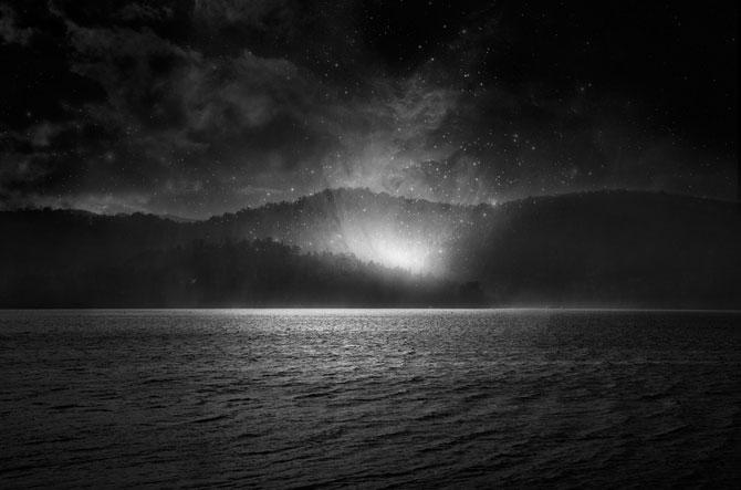 Ceruri sumbre si sublime, de Nydia Lilian - Poza 4