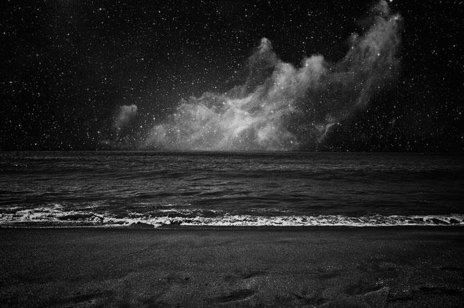 Ceruri sumbre si sublime, de Nydia Lilian - Poza 6