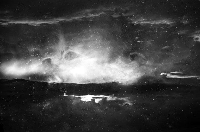 Ceruri sumbre si sublime, de Nydia Lilian - Poza 7