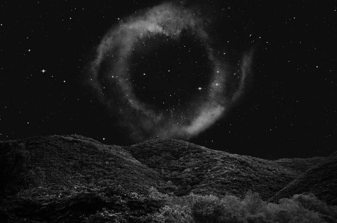 Ceruri sumbre si sublime, de Nydia Lilian - Poza 8