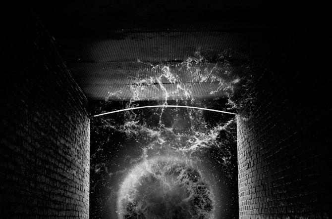 Ceruri sumbre si sublime, de Nydia Lilian - Poza 9