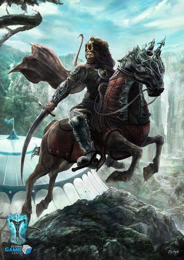 Arta din mitologie - Poza 10