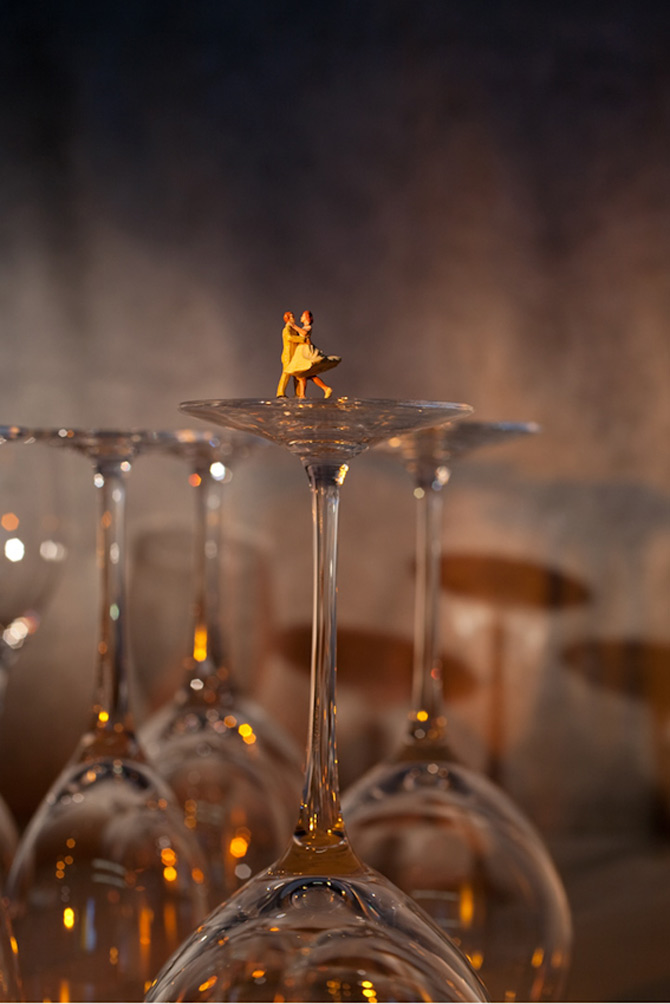 Teatru-foto cu miniaturi, de Audrey Heller - Poza 1