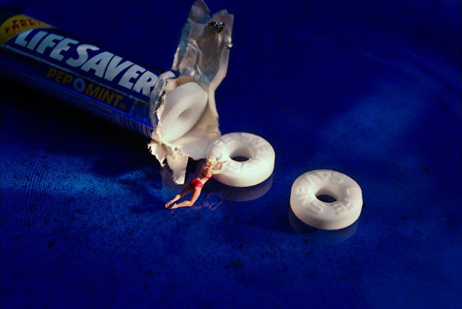 Teatru-foto cu miniaturi, de Audrey Heller - Poza 2