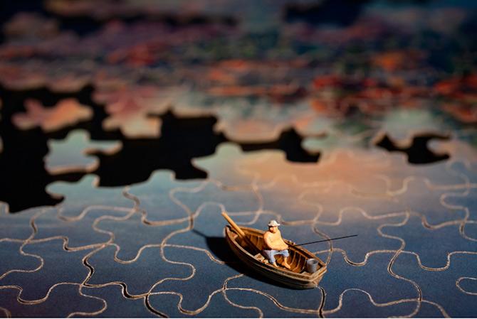 Teatru-foto cu miniaturi, de Audrey Heller - Poza 10