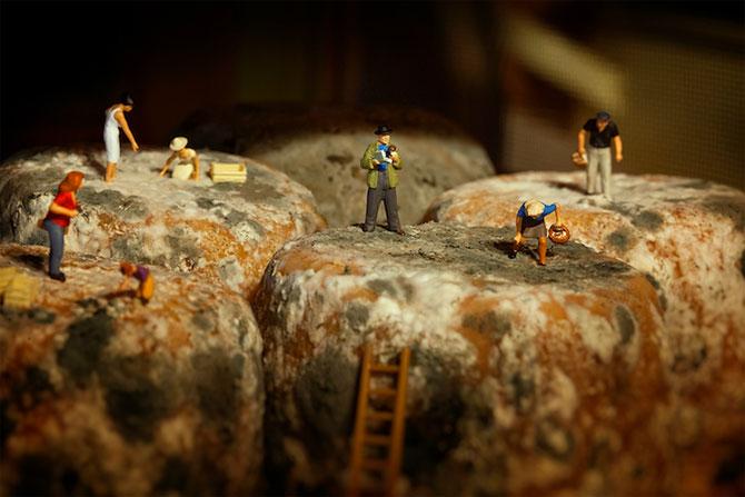 O lume mult mai mica, de Jean-Joseph Renucci - Poza 5