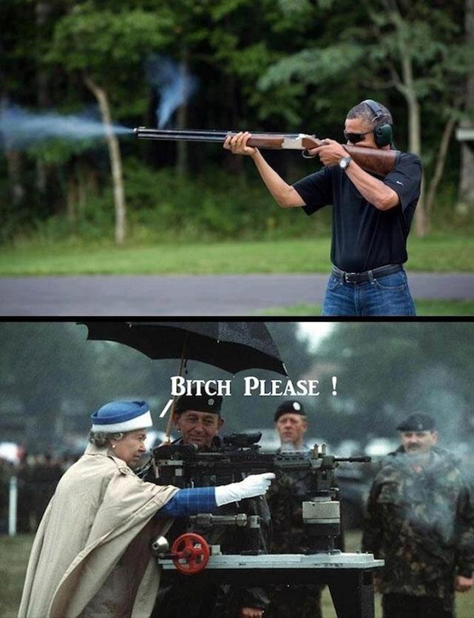 Rugam, nu photoshoppati presedintele!