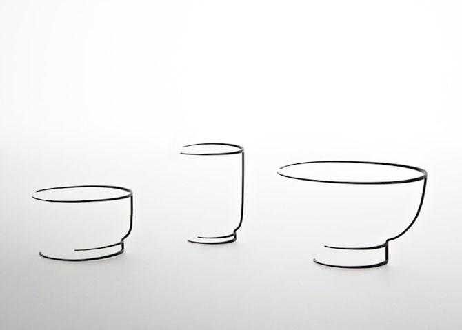 Maya Selway deseneaza jumatati de obiecte 3D - Poza 4
