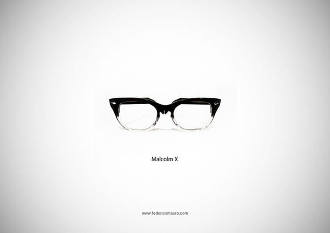 Cei mai celebri ochelari, de Federico Mauro - Poza 3