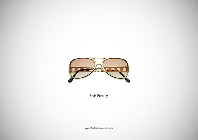 Cei mai celebri ochelari, de Federico Mauro - Poza 4