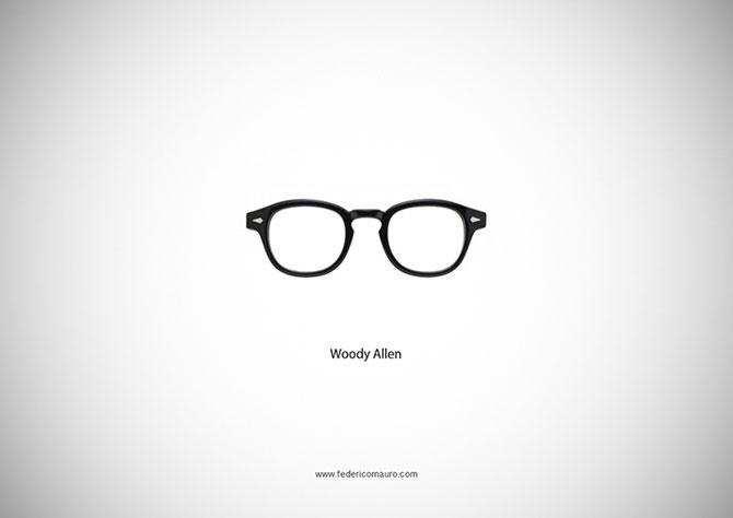 Cei mai celebri ochelari, de Federico Mauro - Poza 6