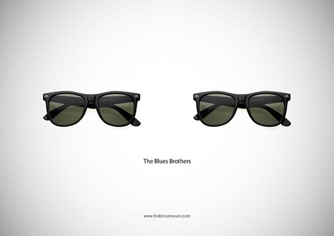 Cei mai celebri ochelari, de Federico Mauro - Poza 7