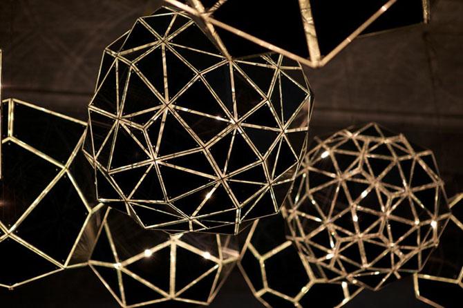 Poezie matematica luminoasa, de Olafur Eliasson - Poza 3